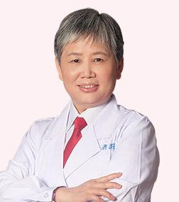 苏州妇科医生周桂珍