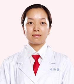 苏州妇科医生陈薇
