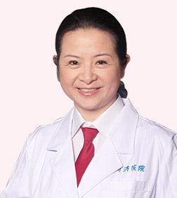 苏州妇科医生黄峥