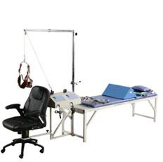 微电脑牵引治疗仪