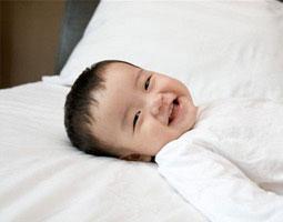 小儿哮喘的症状与病因